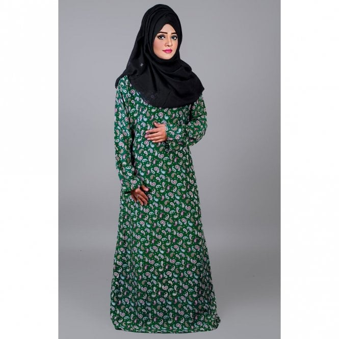 Long Dress ML 31412