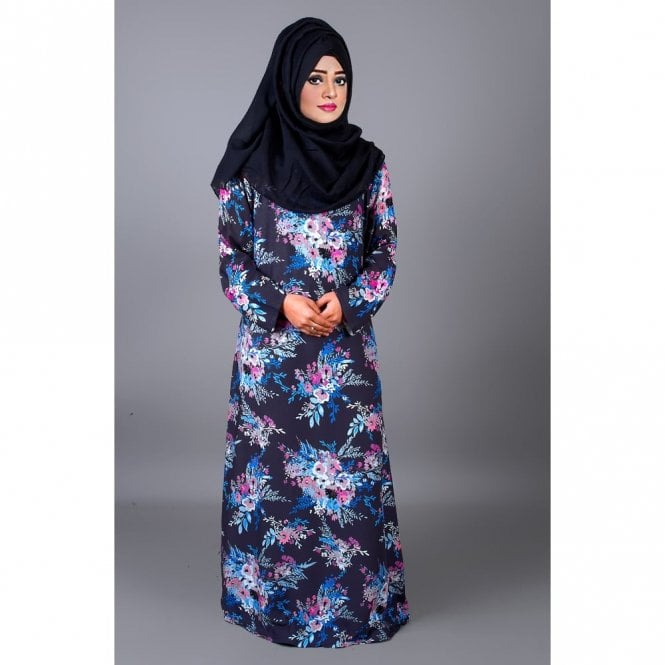 Long Dress ML 31409