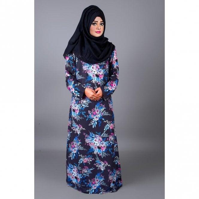 Long Dress ML 31409