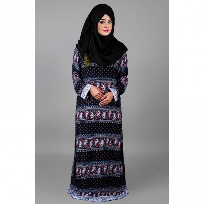 Long Dress ML 31418