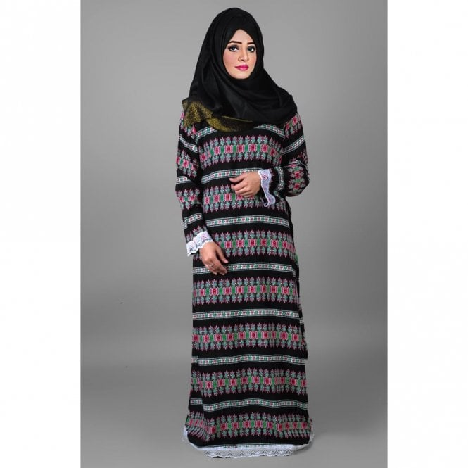 Long Dress ML 31417
