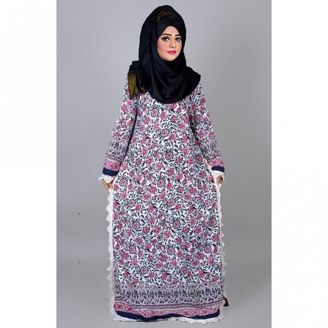 Long Dress ML 31395