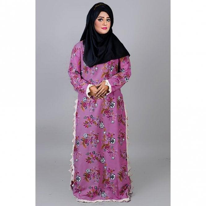Long Dress ML 31394