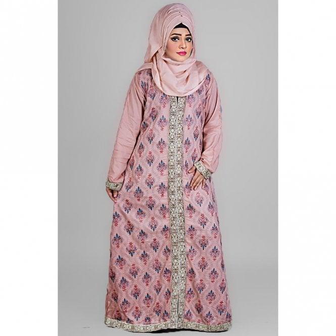 Gown/Jilbab ML 31435