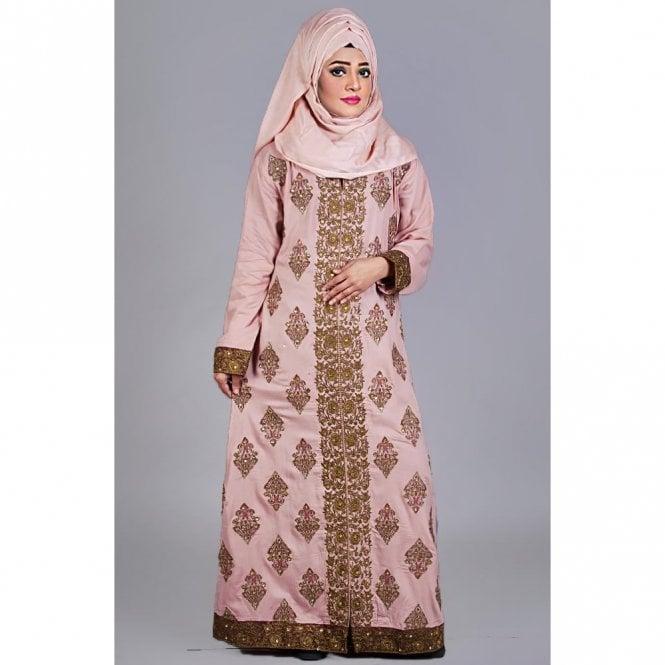 Gown/Jilbab ML 31387