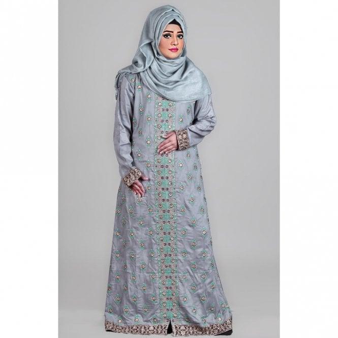 Gown/Jilbab ML 31384