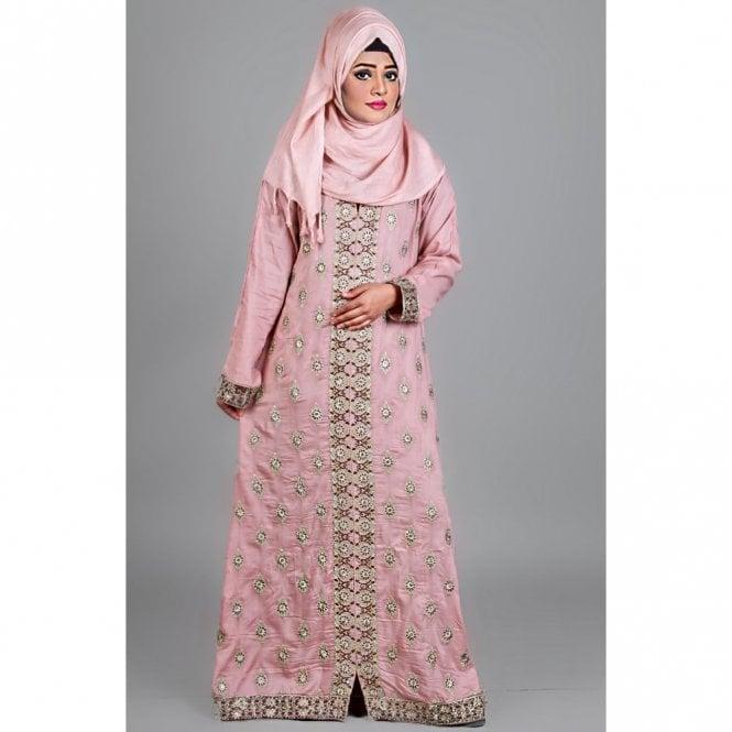 Gown/Jilbab ML 31385