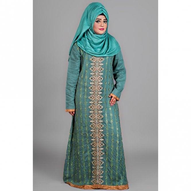 Gown/Jilbab ML 31383