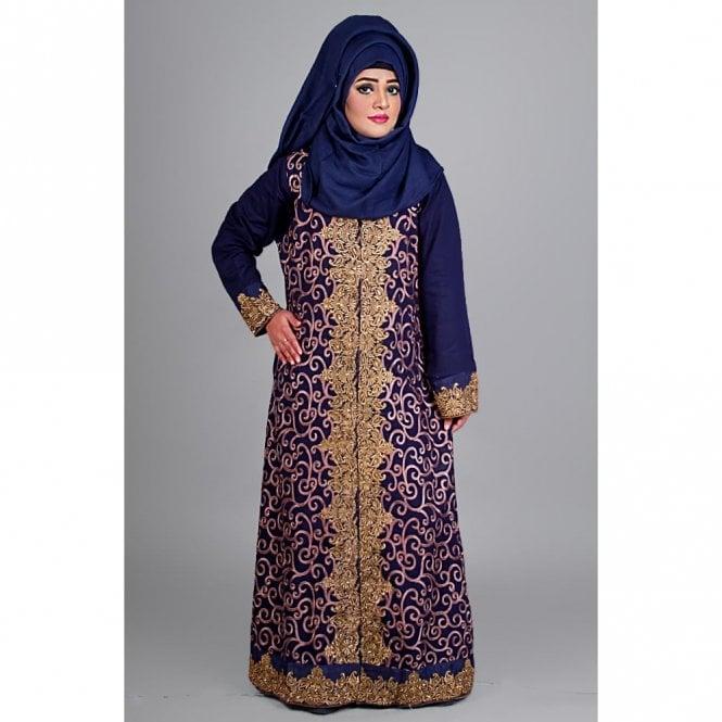Gown/Jilbab ML 31391