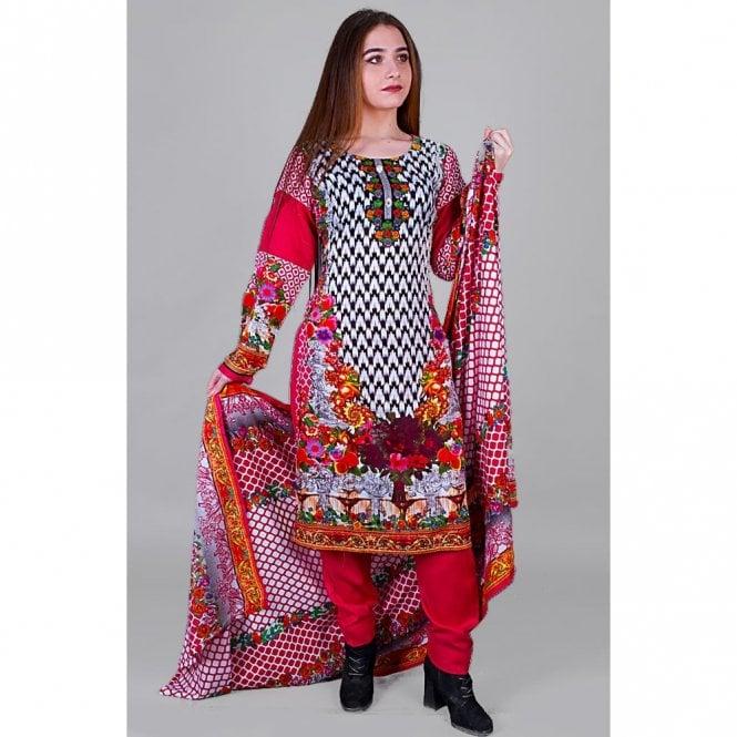 Salwar Suit ML 12014