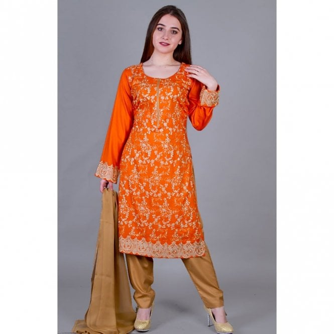 Salwar Suit ML 12035
