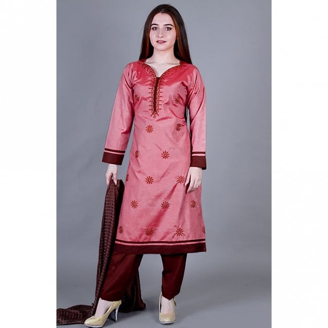 Salwar Suit ML 11999