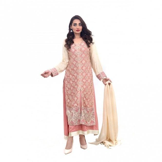 Churidar Long Dress Suit ML 11882