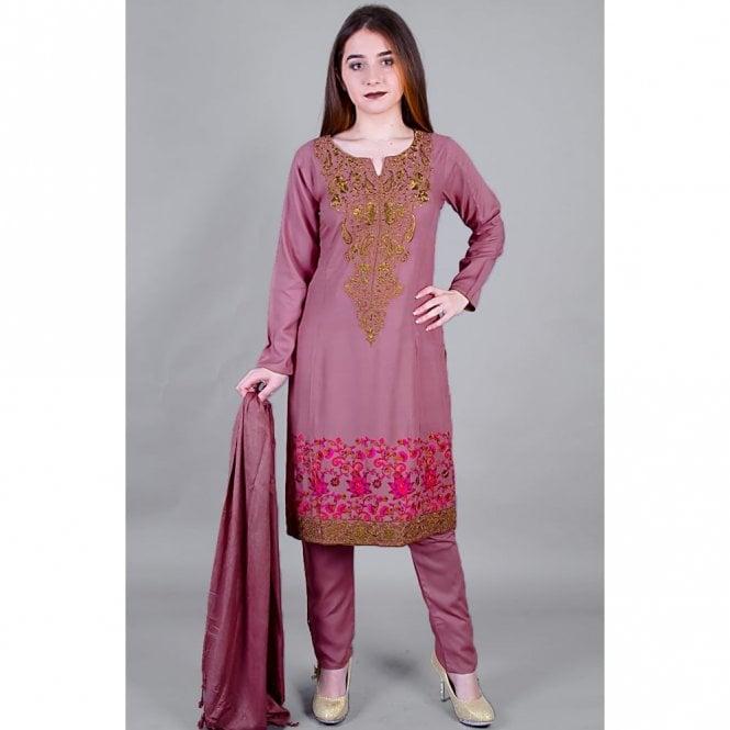 Salwar Suit ML 12097