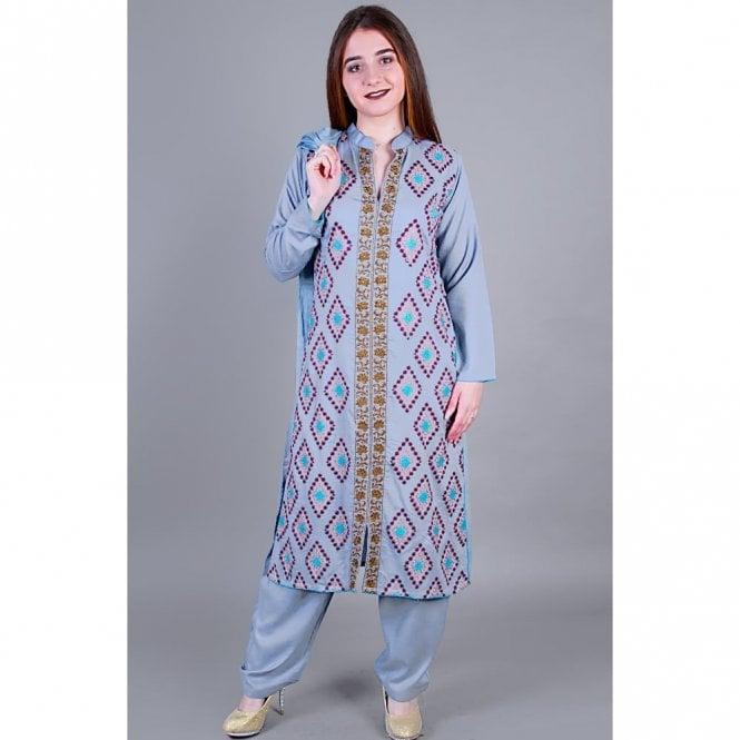 Salwar Suit ML 12092