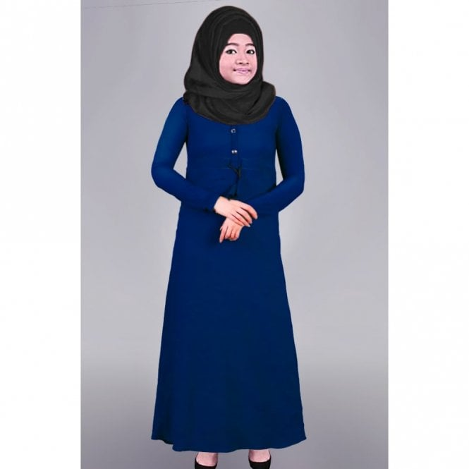 Children Abaya ML 31506