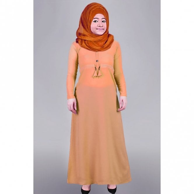 Children Abaya ML 31505