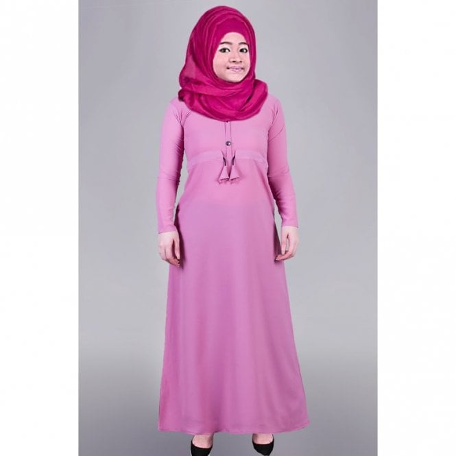 Children Abaya ML 31507