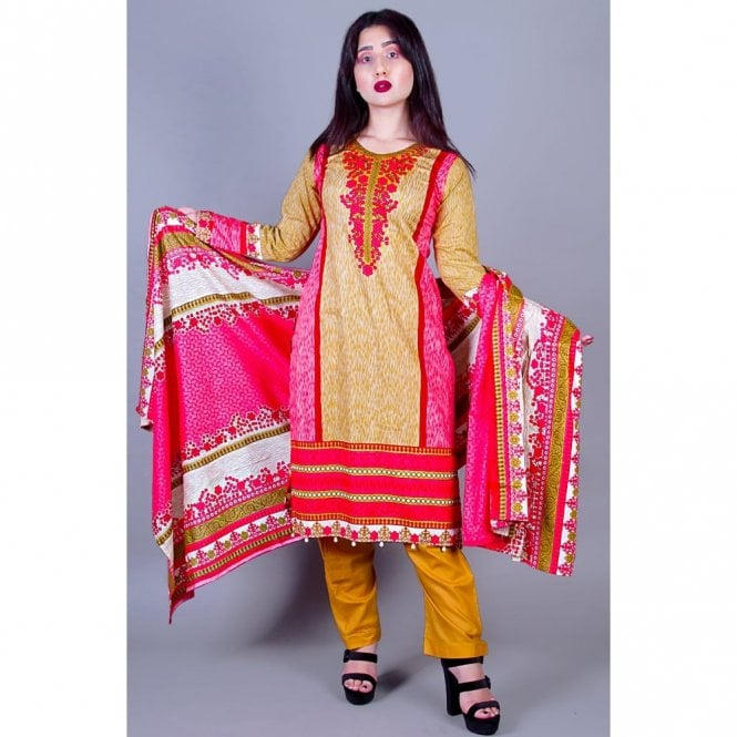Salwar Suit ML 12172