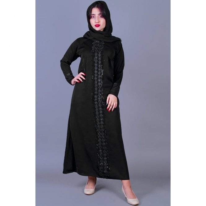 Children Abaya ML 31514