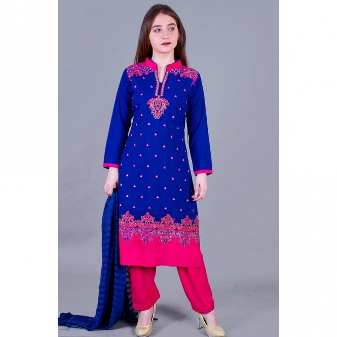 Salwar Suit ML 12063