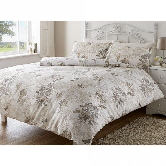 Duvet Set ML 6210 Reversible Single Duvet Set