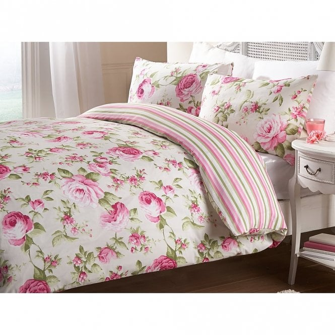 Duvet Set ML 6213 Reversible Single Duvet Set