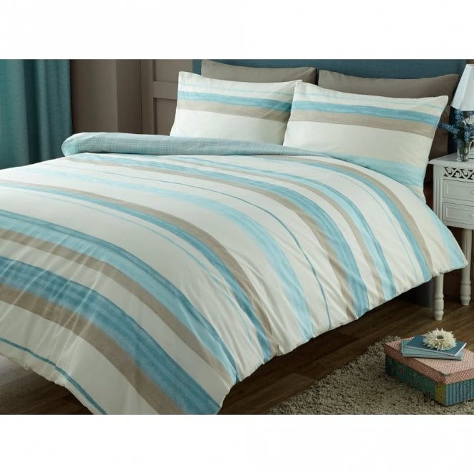 Duvet Set ML 6231 Reversible King Size Duvet Set