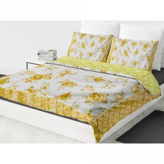 Duvet Set ML 6233 Reversible King Size Duvet Set