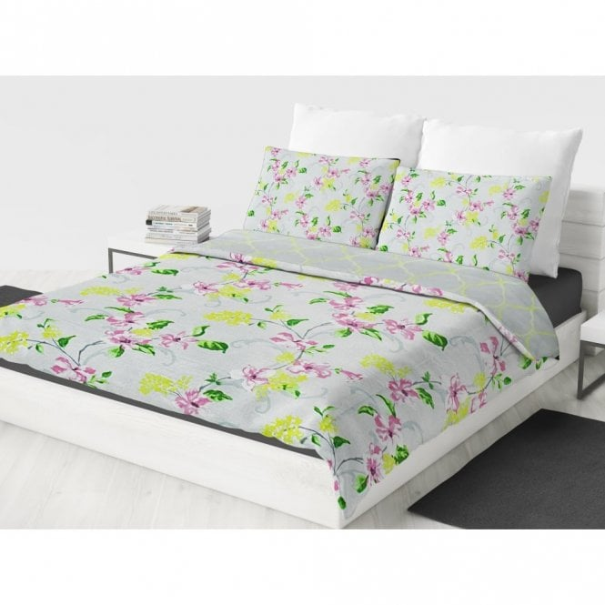 Duvet Set ML 6230 Reversible King Size Duvet Set