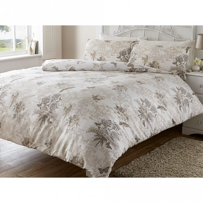 Duvet Set ML 6238 Reversible Super King Size Duvet Set