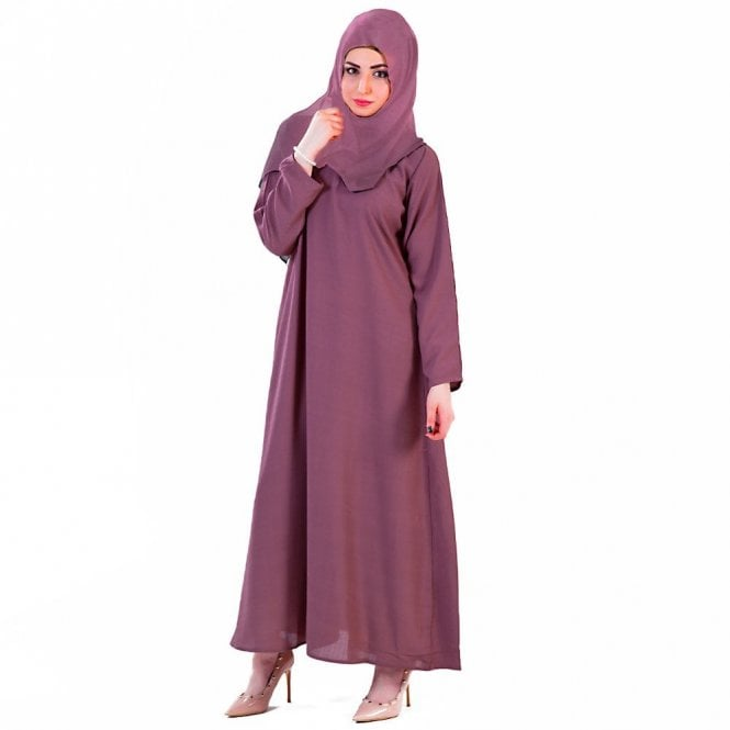 Umbrella Cut Abaya ML 31537