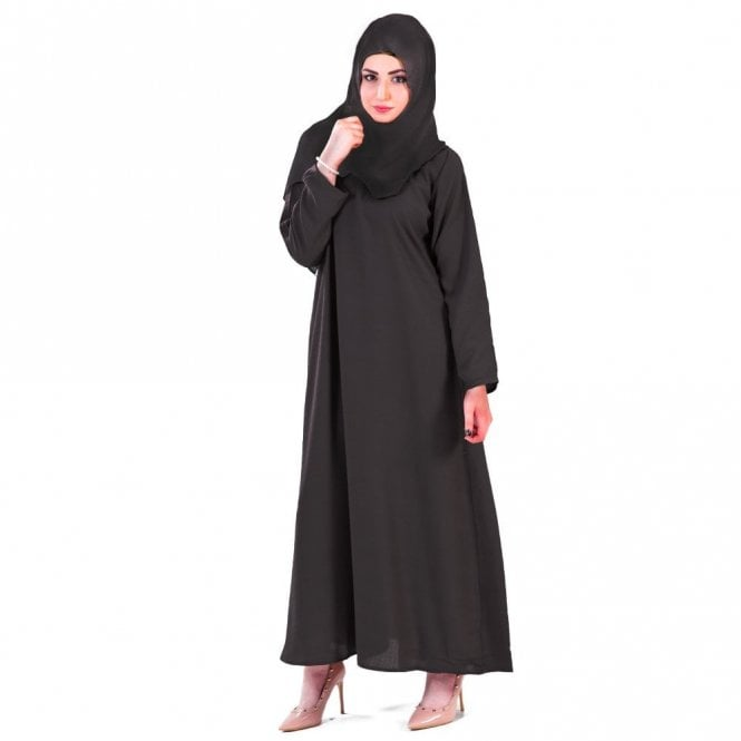 Umbrella Cut Abaya ML 31538