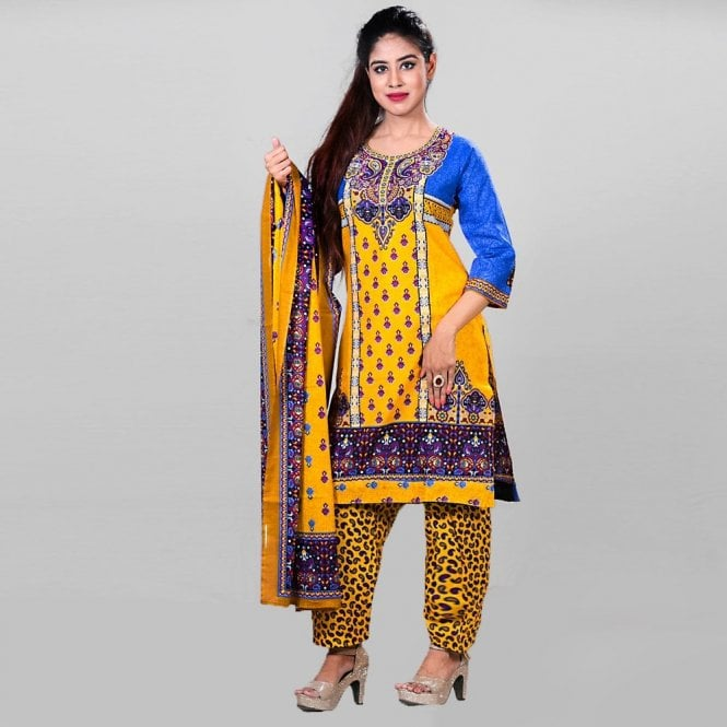 Salwar Suit ML 12228