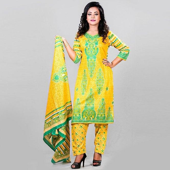 Salwar Suit ML 12226