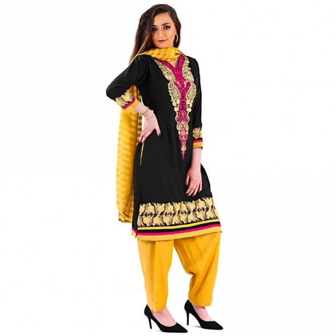 Salwar Suit ML 12261