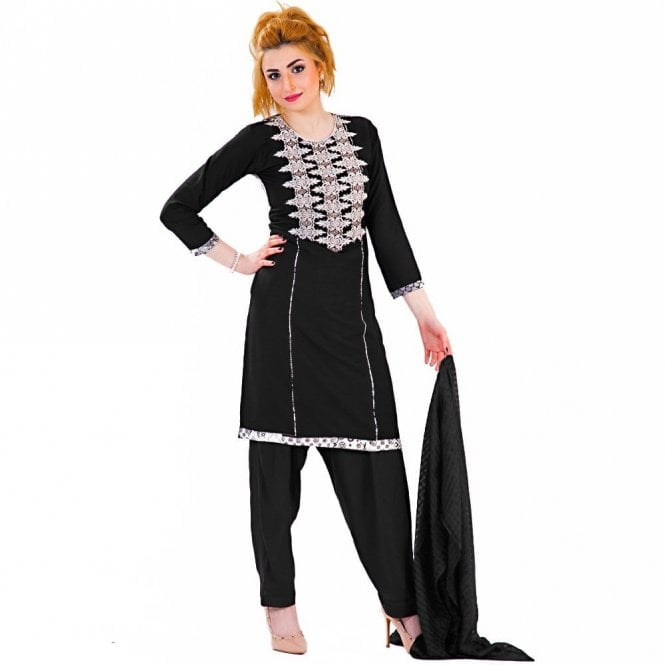Salwar Suit ML 12262