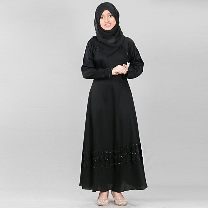 Children Abaya ML 31561