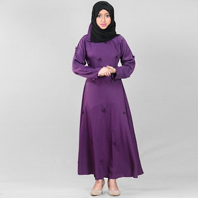 Children Abaya ML 31562