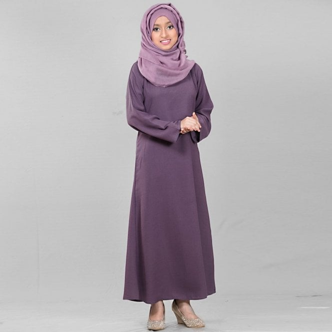 Children Abaya ML 31565