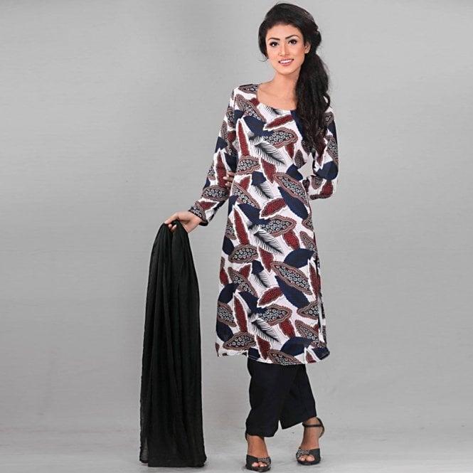 Salwar Suit ML 12337