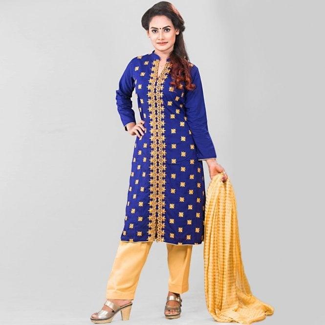 Salwar Suit ML 12319