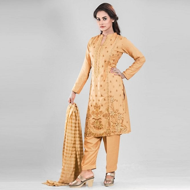Salwar Suit ML 12318