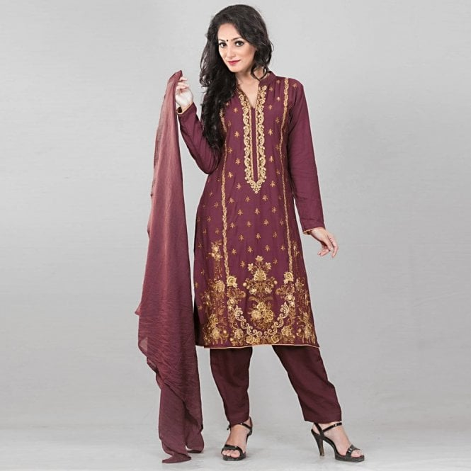 Salwar Suit ML 12322