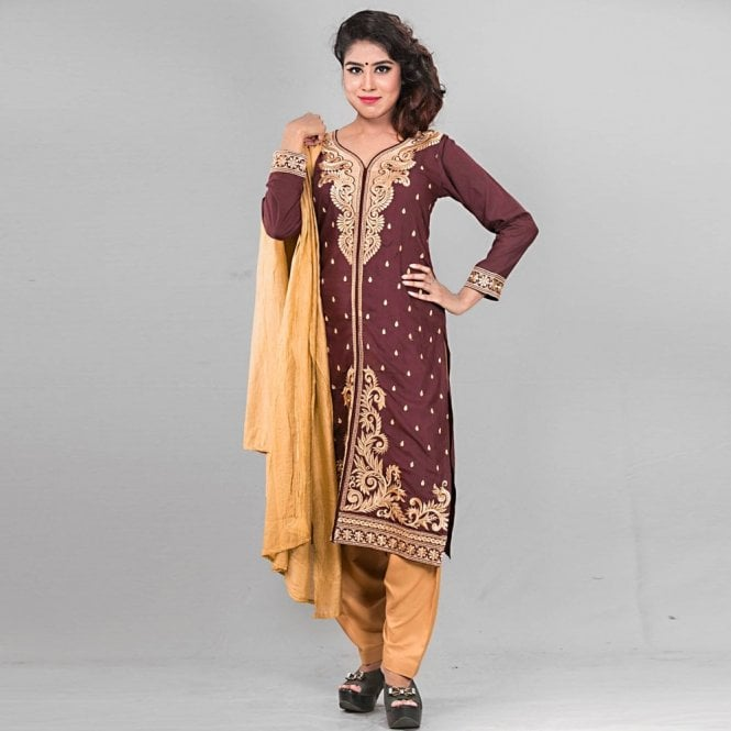 Salwar Suit ML 12321