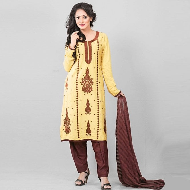Salwar Suit ML 12314