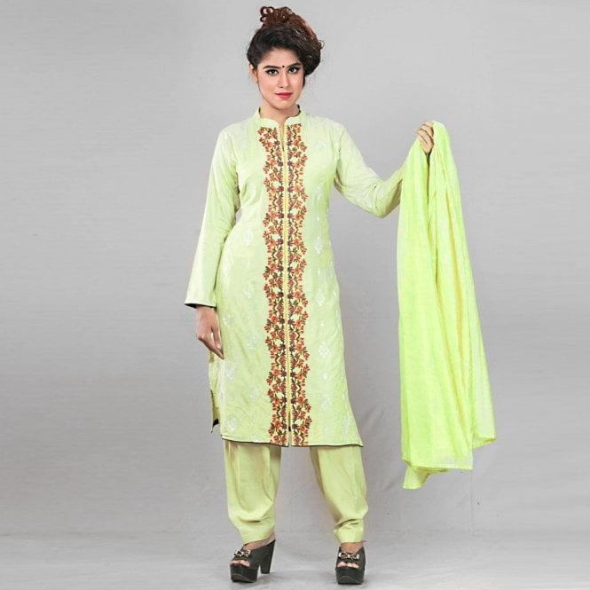 Salwar Suit ML 12310