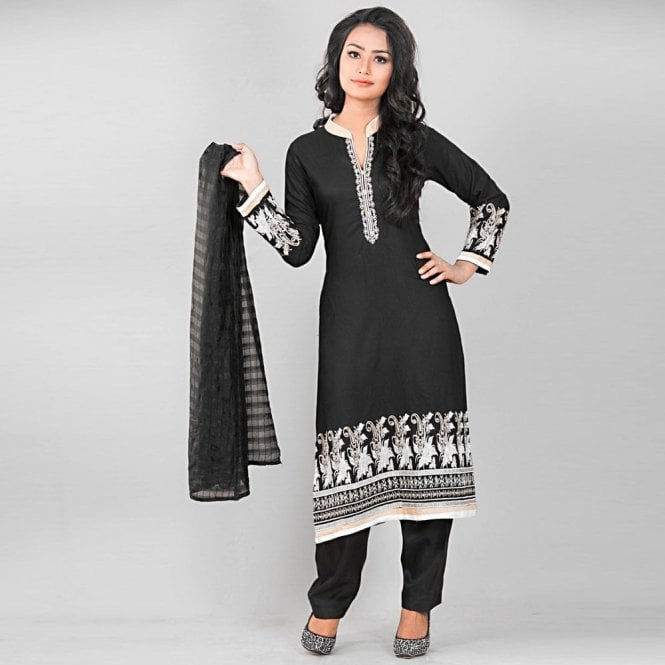 Salwar Suit ML 12312