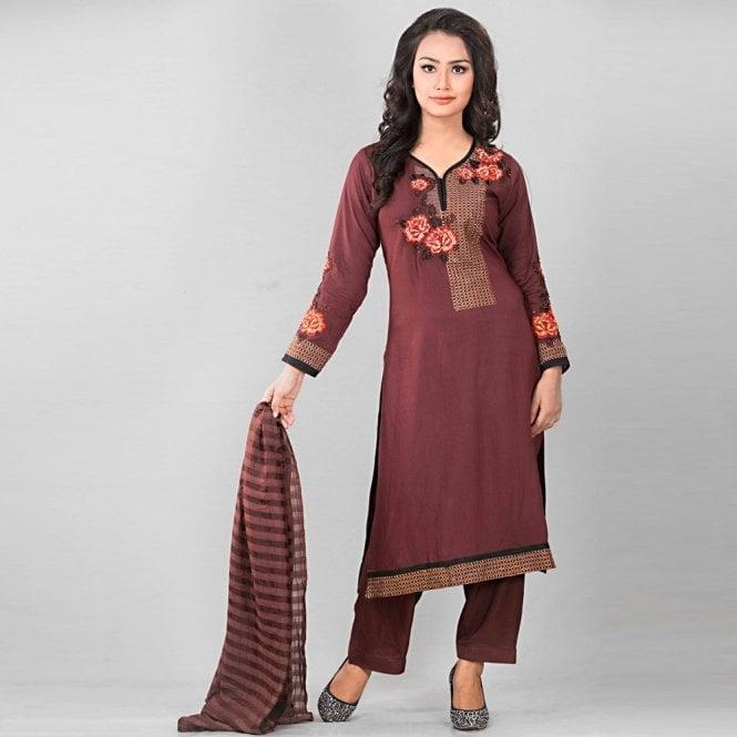 Salwar Suit ML 12309
