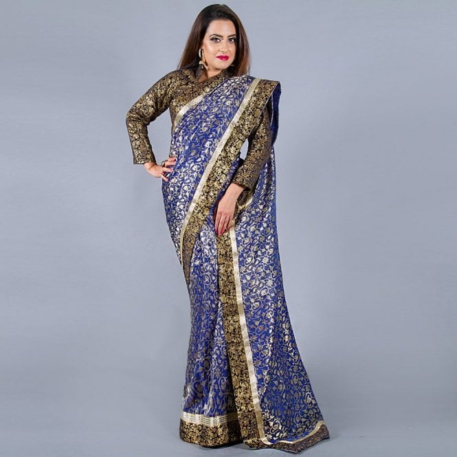 Saree ML 2753